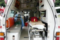 Transport Pacient